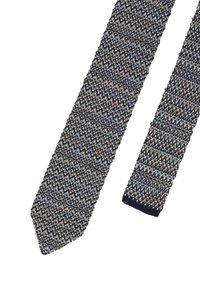 Missoni - Kravata - blue/multicolor - 2