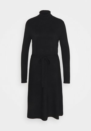 Jumper dress - true black