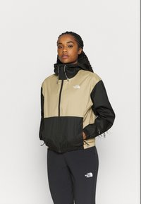 The North Face - FARSIDE JACKET - Hardshell jacket - hawthorne khaki - 0