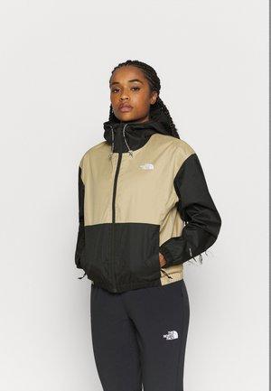 FARSIDE JACKET - Hardshell jacket - hawthorne khaki