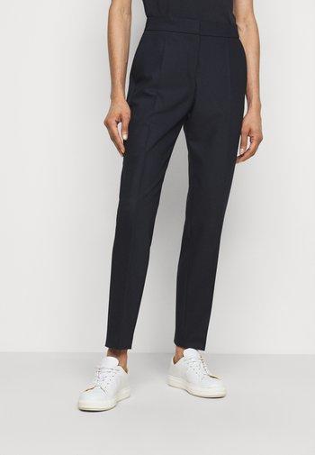 HALERA - Pantalon classique - open blue