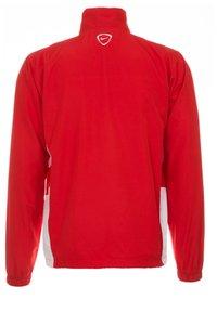 Nike Performance - Training jacket - red/white - 1
