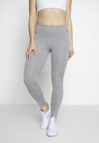 Nike Performance - ONE - Medias - iron grey - 0