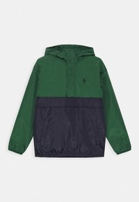 Polo Ralph Lauren - OUTERWEAR JACKET - Lehká bunda - new forest - 0