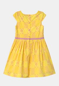 happy girls - ECO - Cocktail dress / Party dress - yellow - 1