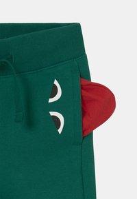 GAP - TODDLER BOY MONSTER - Trousers - balsam tree - 3