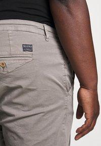 Blend - Trousers - granite - 6