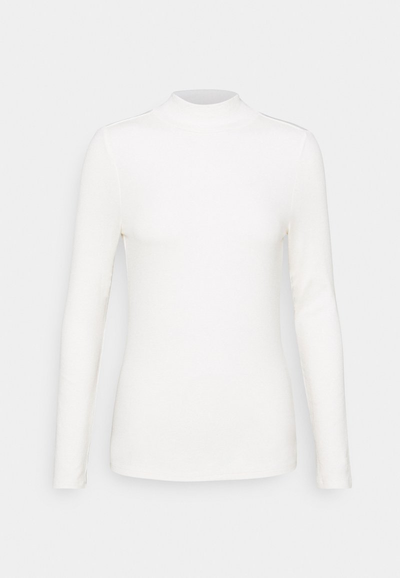 GAP - COZY - Long sleeved top - ivory frost
