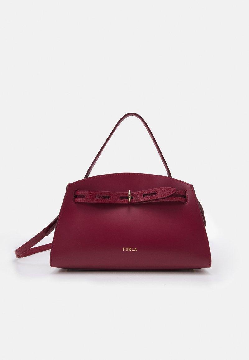 Furla - MARGHERITA TOP HANDLE - Handbag - ciliegia