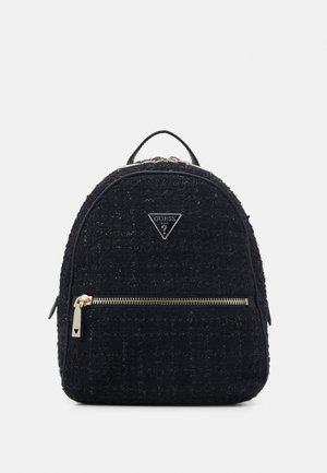 CESSILY BACKPACK - Tagesrucksack - black