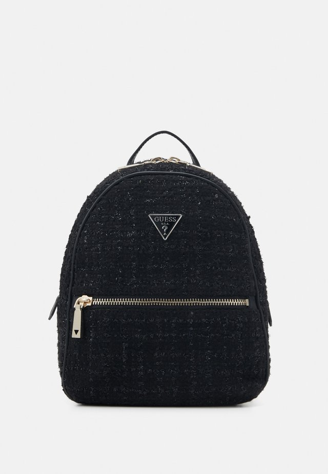 CESSILY BACKPACK - Reppu - black