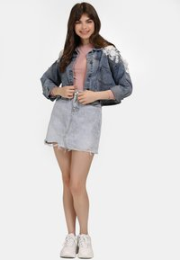 myMo - Denim jacket - blue - 1