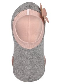 Huttelihut - ELEFANTHUT  - Čepice - light grey/dusty rose - 1