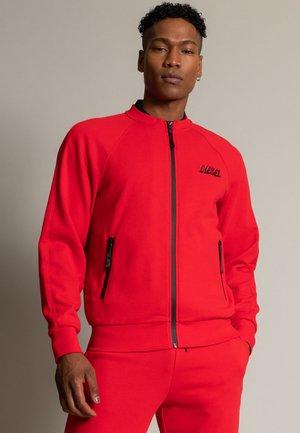 MAXX  - Training jacket - rot