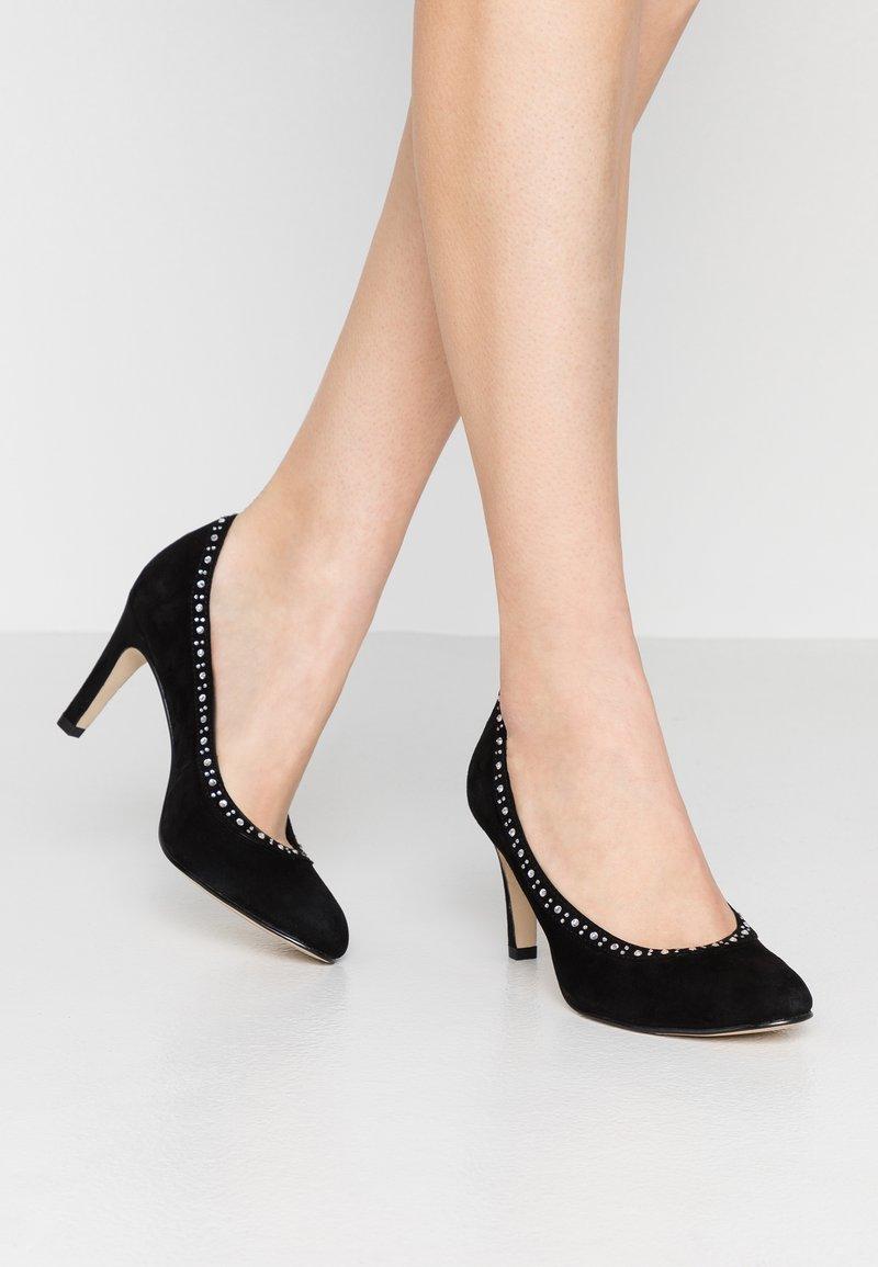 Tamaris - Classic heels - black