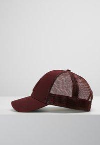 '47 - NEW YORK YANKEES BRANSON UNISEX - Cap - dark maroon - 3