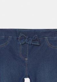OVS - DIAGONAL - Jeans Skinny Fit - dark denim - 2