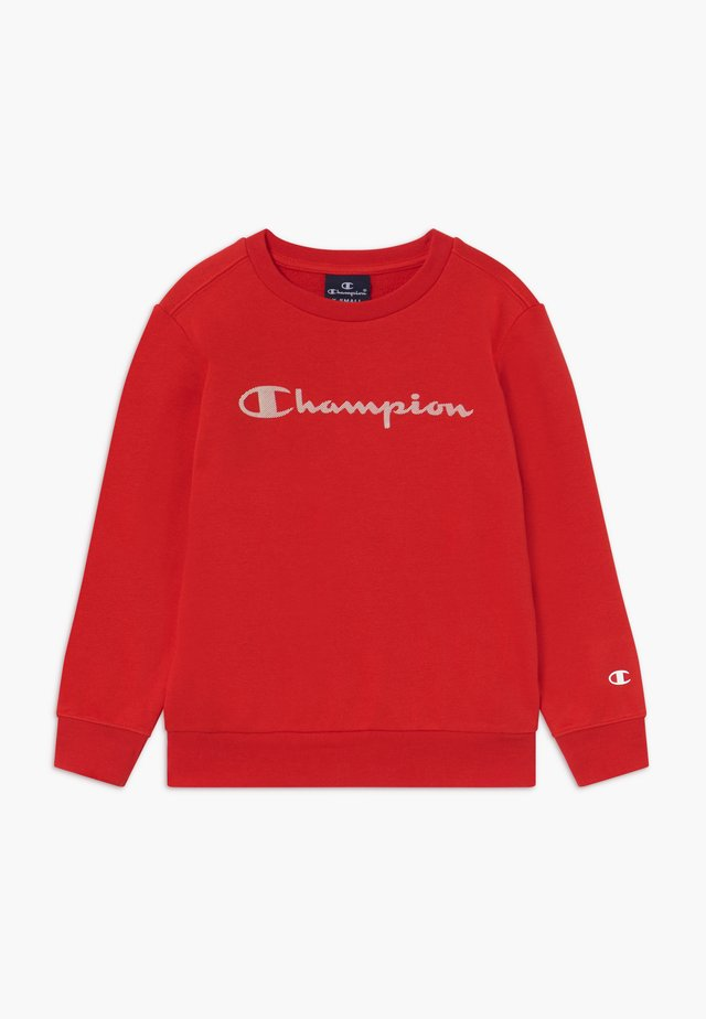 LEGACY AMERICAN CLASSICS UNISEX - Sweater - red