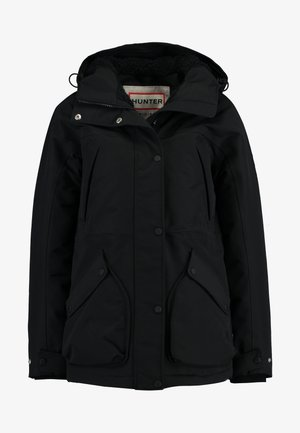 WOMENS ORIGNAL INSULATED FIELD - Parka - black