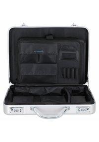 Alumaxx - Briefcase - silver - 5