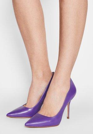 GALICIA - High heels - violet