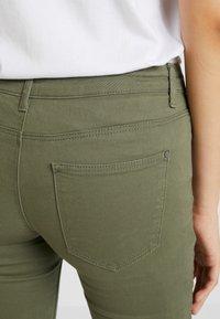 JDY - Pantalones - dusty olive - 3