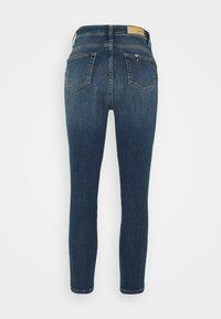 Liu Jo Jeans - SKTRUE SUPER - Jeans Skinny Fit - blue justify - 6