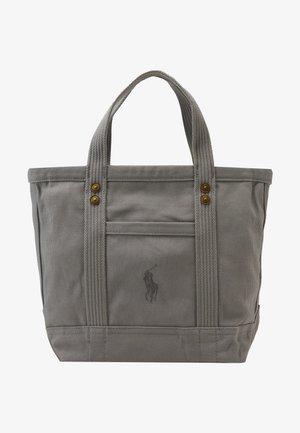 SMALL - Handbag - light grey