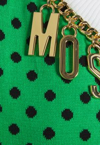 MOSCHINO - Strikkegenser - green - 2