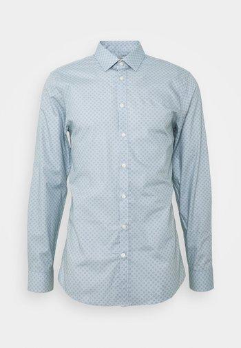 FERENE - Shirt - silver blue