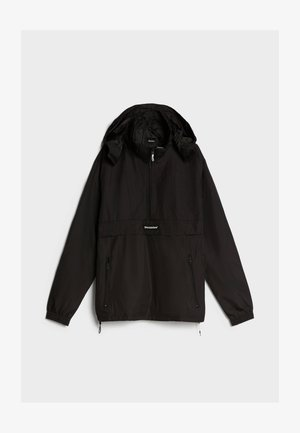 06350552 - Summer jacket - black