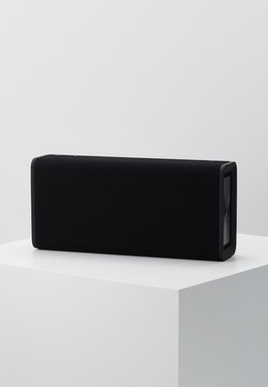 BRISBANE UNISEX - Speaker - midnight black