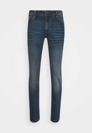 Slim fit jeans - vintage blue