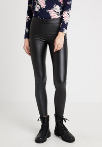 KIOMI - Leggings - Trousers - black - 0