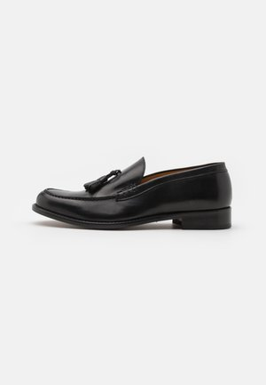 PUCCINI - Mocassins - black