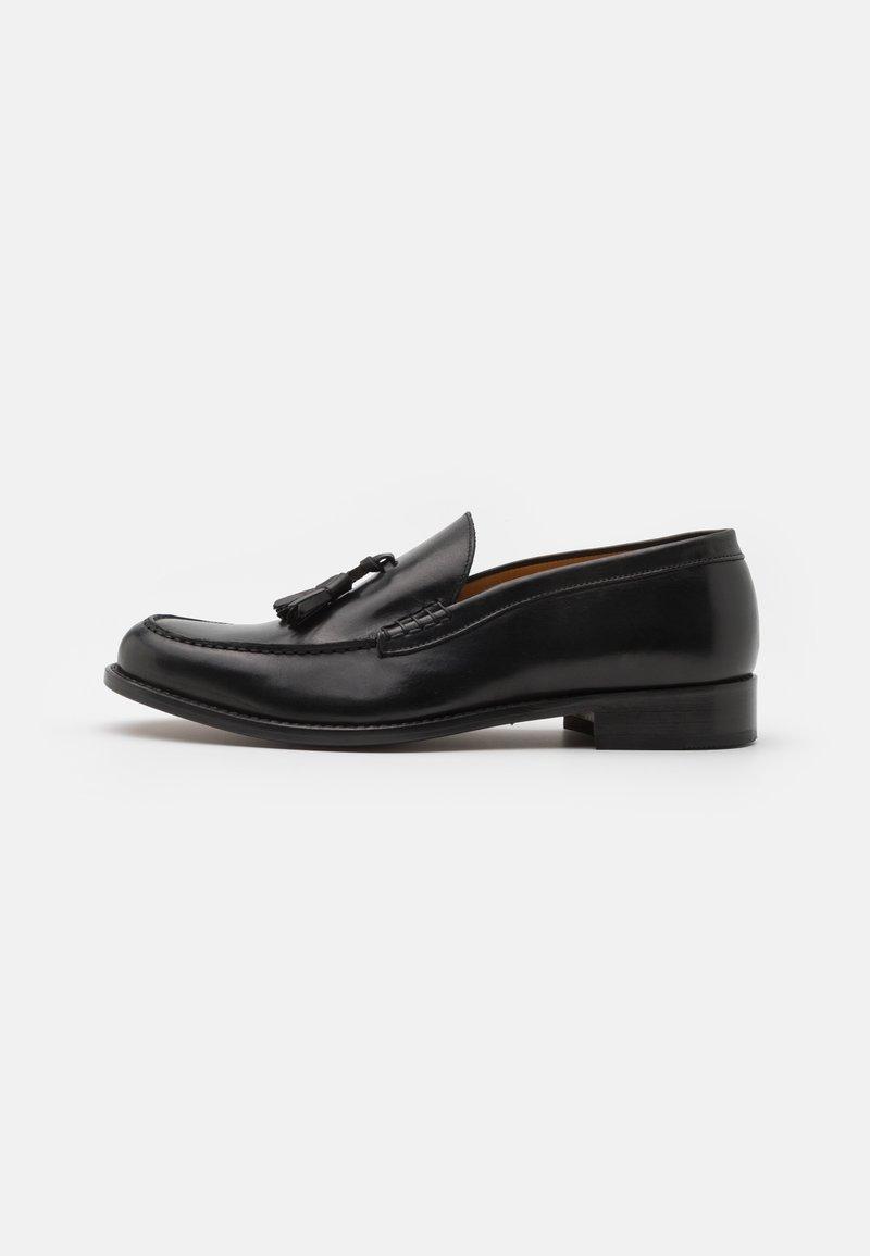 Florsheim - PUCCINI - Scarpe senza lacci - black