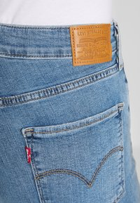 Levi's® - 721 HIGH RISE SKINNY - Jeans Skinny Fit - have a nice day - 4