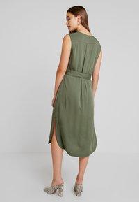 Moves - AURELI - Maxi dress - dusty green - 2