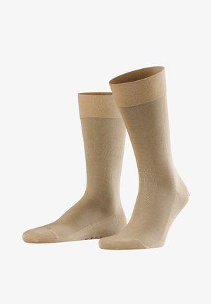 SENSITIVE MALAGA - Socks - sand (4320)
