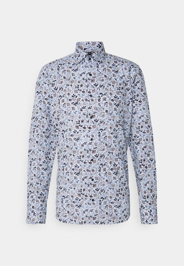 Camicia elegante - bleu