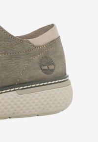 Timberland - CROSSMARK PT - Sneaker low - grey - 5