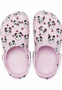 Crocs - Clogs - ballerina pink - 3