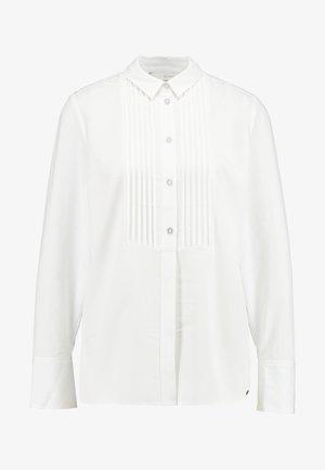 NALEDI  - Skjorte - bruight white