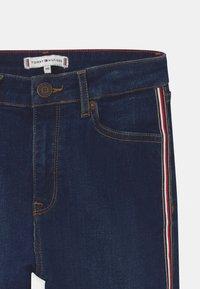 Tommy Hilfiger - SYLVIA SKINNY  - Jeans Skinny Fit - blue denim - 2