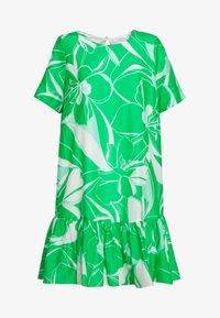 Milly - Vestito estivo - green/multi - 8
