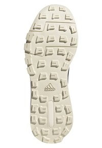 adidas Performance - TERREX HIKSTER MID - Scarpa da hiking - core black/grey six/white - 4