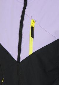 Brunotti - SHEERWATER WOMEN SNOWJACKET - Snowboard jacket - lavender - 3