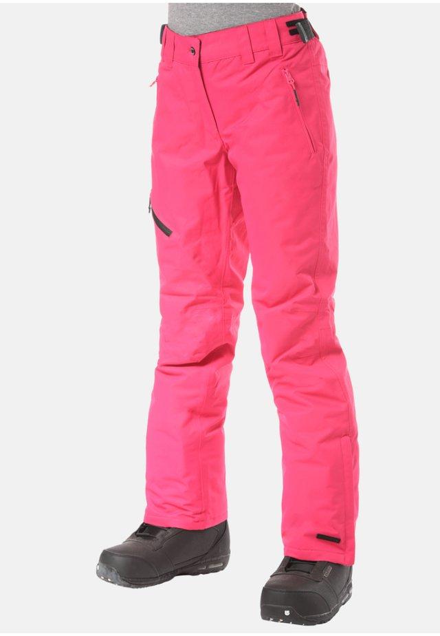JOSIE - Snow pants - pink