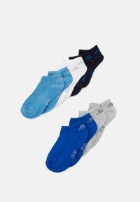 s.Oliver - ONLINE JUNIOR ESSENTIAL SNEAKER 10 PACK - Sokken - olympian blue - 0
