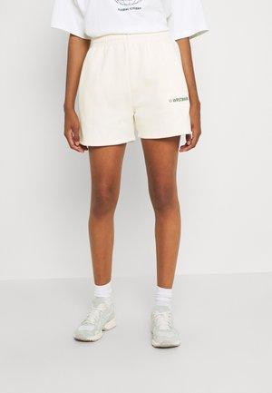 JUNE SHORTS - Shorts - creme